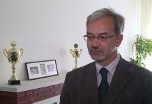 Zdjęcie: Jerzy Kwieciński były minister rozwoju regionalnego ekspert BCC