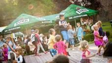 2014-07-12 Szanty w fosie @Fosa Miejska (fot.P.Dudzicki) 16