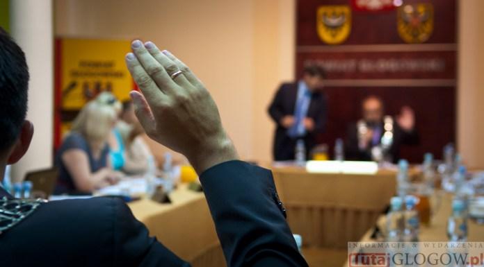 2014-07-28 Sesja Rady Powiatu Rada (fot.P.Dudzicki) 38