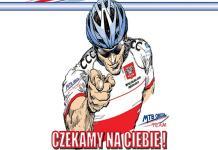 MTB Obiszów plakat
