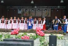 festiwal 7 kultur folklor