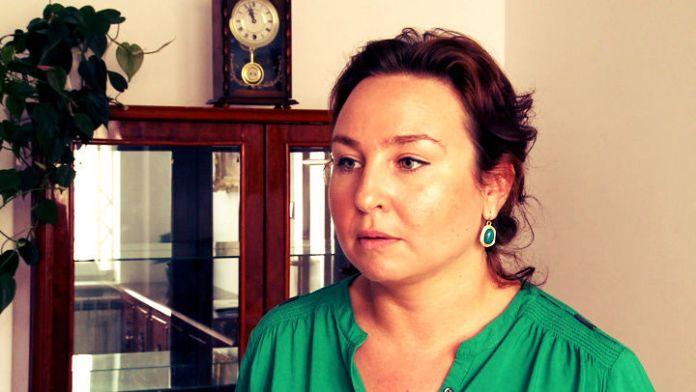 ZDJĘCIE: Małgorzata Rusewicz prezes Izba Gospodarcza Towarzystw Emerytalnych