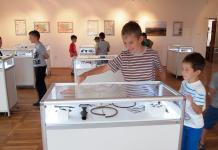 czwartki w muzeum epoka brązu