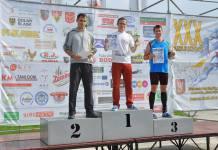marcin kędzierski podium biegacze