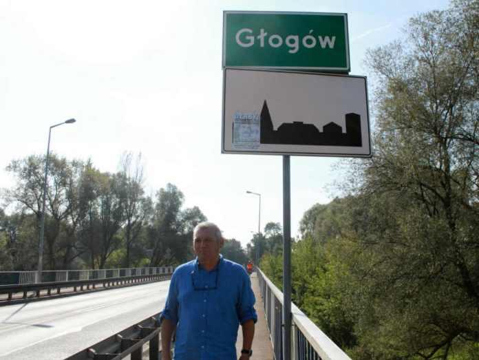 zdjęcie 2014-09-15-Zbigniew Rybka na moście Głogów-001