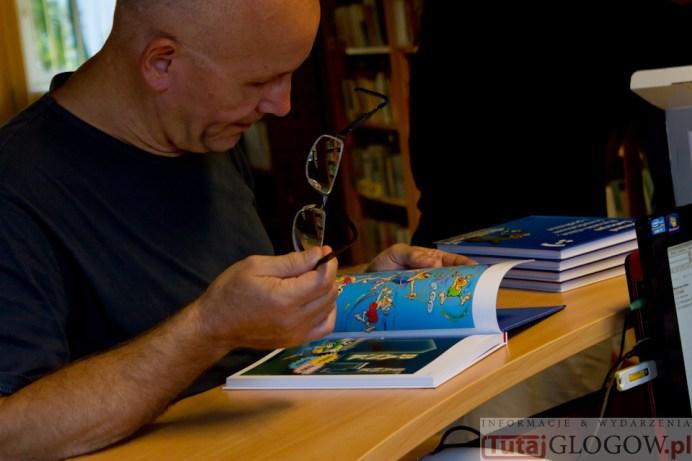 2014-09-16 Spotkanie z Edwardem Lutczynem @MBP (fot.P.Dudzicki) 01