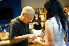 2014-09-16 Spotkanie z Edwardem Lutczynem @MBP (fot.P.Dudzicki) 17