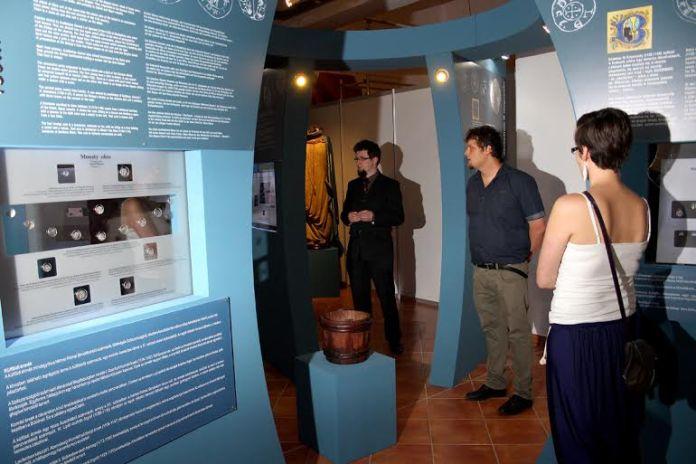 skarb z głogowa, muzeum, wystawa