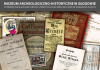 300 lat drukarstwa plakat, stare książki