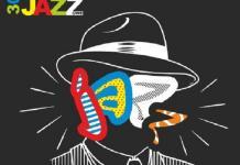 30. Głogowskie Spotkania Jazzowe - plakat