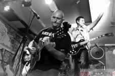 2014-10-11 Koncert zespołu Roślina @Mayday (fot.P.Dudzicki) 05