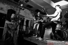 2014-10-11 Koncert zespołu Roślina @Mayday (fot.P.Dudzicki) 30