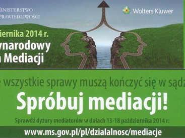 plakat 2014-10-15 dzień mediacji@Głogów-num