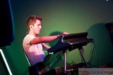 2014-10-17 Night marks Electric Trio & Archeo @Kulturka Pub (fot.P.Dudzicki) 06