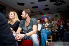 2014-10-17 Night marks Electric Trio & Archeo @Kulturka Pub (fot.P.Dudzicki) 12