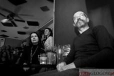 2014-10-17 Night marks Electric Trio & Archeo @Kulturka Pub (fot.P.Dudzicki) 15