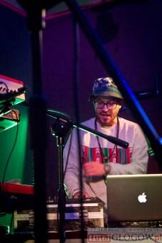 2014-10-17 Night marks Electric Trio & Archeo @Kulturka Pub (fot.P.Dudzicki) 16