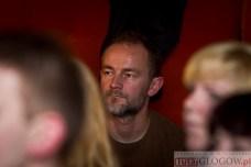 2014-10-17 Night marks Electric Trio & Archeo @Kulturka Pub (fot.P.Dudzicki) 21