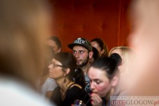 2014-10-17 Night marks Electric Trio & Archeo @Kulturka Pub (fot.P.Dudzicki) 24