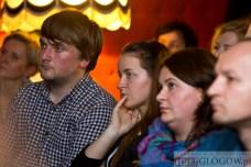 2014-10-17 Night marks Electric Trio & Archeo @Kulturka Pub (fot.P.Dudzicki) 25