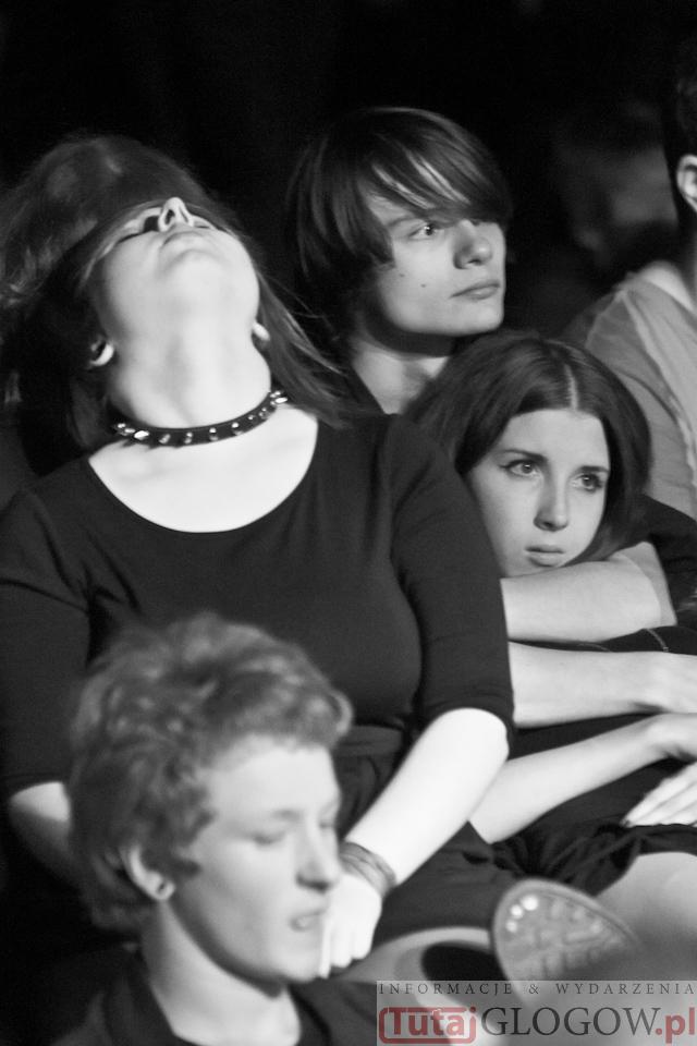 2014-10-25 XVIII MRF - I koncert eliminacyjny @Mayday (fot.P.Dudzicki) 14