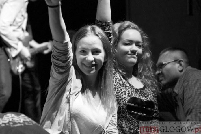 2014-10-25 XVIII MRF - I koncert eliminacyjny @Mayday (fot.P.Dudzicki) 41