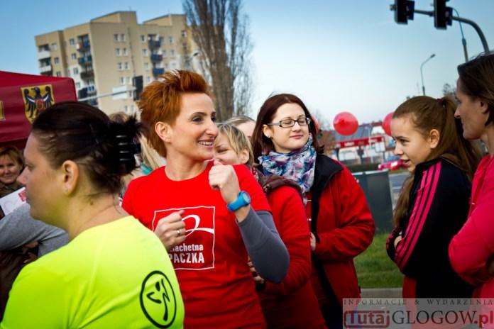 2014-11-08 Maraton Zumba Fitness Tańcz i pomagaj @Parking Tesco (fot.P.Dudzicki) 07