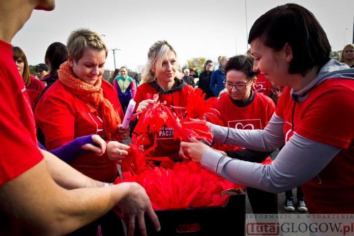 2014-11-08 Maraton Zumba Fitness Tańcz i pomagaj @Parking Tesco (fot.P.Dudzicki) 10