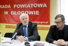 2014-11-13-Ryszard Zbrzyzny-Kamila Grzybowski@Głogów