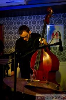 2014-11-20 Anna Gadt Quartet @Fortepiano (fot.P.Dudzicki)