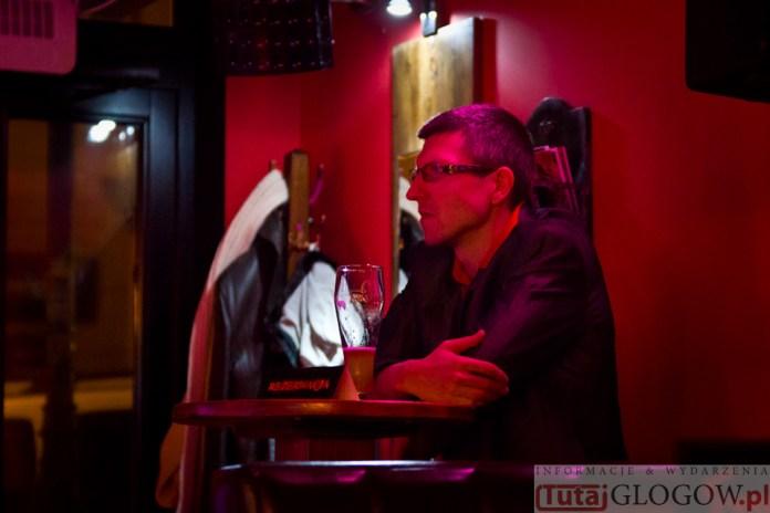 2014-11-20 Koncert Yes4Jazz @Fuego Bar (fot.P.Dudzicki) 07