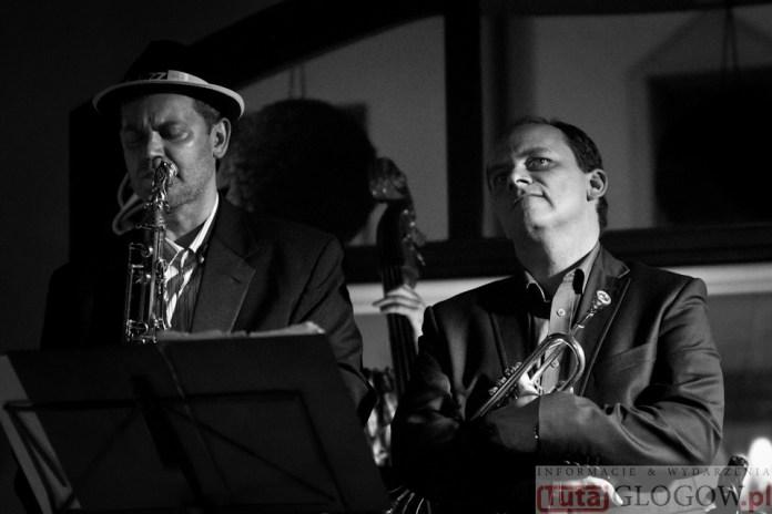 2014-11-20 Koncert Yes4Jazz @Fuego Bar (fot.P.Dudzicki) 08