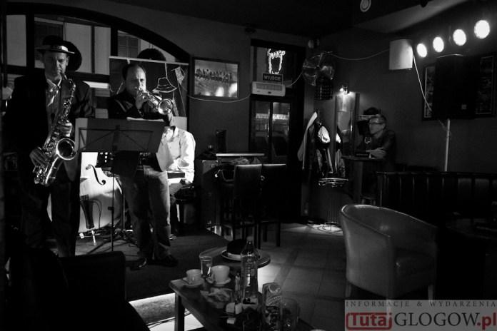 2014-11-20 Koncert Yes4Jazz @Fuego Bar (fot.P.Dudzicki) 15