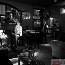 2014-11-20 Koncert Yes4Jazz @Fuego Bar (fot.P.Dudzicki)