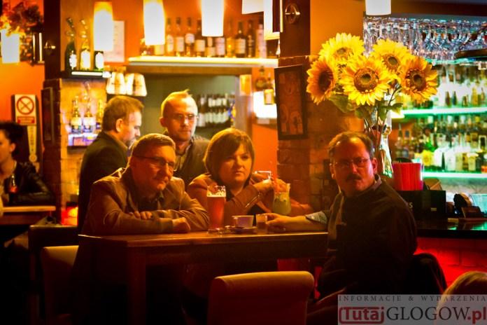 2014-11-20 Koncert Yes4Jazz @Fuego Bar (fot.P.Dudzicki) 21