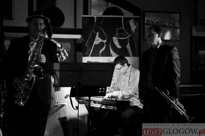 2014-11-20 Koncert Yes4Jazz @Fuego Bar (fot.P.Dudzicki) 22
