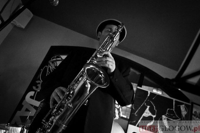 2014-11-20 Koncert Yes4Jazz @Fuego Bar (fot.P.Dudzicki) 23