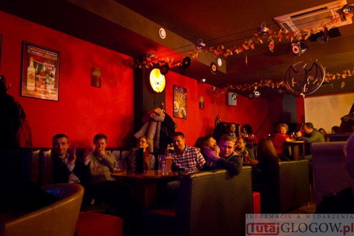 2014-11-20 Koncert Yes4Jazz @Fuego Bar (fot.P.Dudzicki) 29