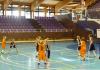 2014-11-27 zdjęcie: basket dziewcząt