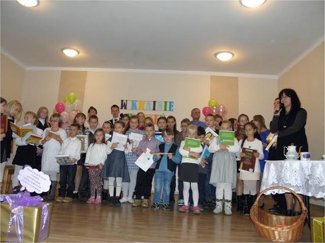 2014-11-12 zdjęcie: konkurs poetycki ruszowice 2