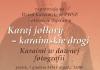 2014-11-27 plakat: karaimi