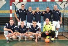 2014-11-11 zdjęcie: komenda powiatowa w głogowie turniej