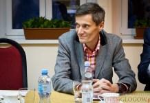 ZDJĘCIE: 2014-12-03 Rada Powiatu Karol Szczepaniak (fot.P.Dudzicki) 06