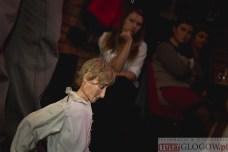 2014-12-07 Przedstawienie Olbrzym-samolub @Piwnica Artystyczna (fot.P.Dudzicki)