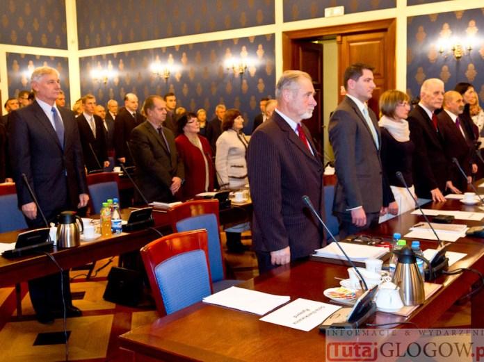 2014-12-08 sesja rada miasta (fot.P.Dudzicki) 02