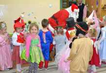 2014-12-09-zabawa integracyjna@gmina Kotla