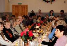 2014-12-17 zdjęcie: żukowice spotkanie święta