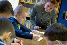 2015-01-20 Akcja Zima w bibliotece @MBP (fot.P.Dudzicki)
