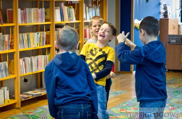 2015-01-20 Akcja Zima w bibliotece @MBP (fot.P.Dudzicki) 12