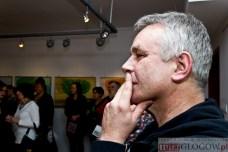 2015-01-22 Wernisaż wystawy Ireny Osińskiej @MOK (fot.P.Dudzicki) 13